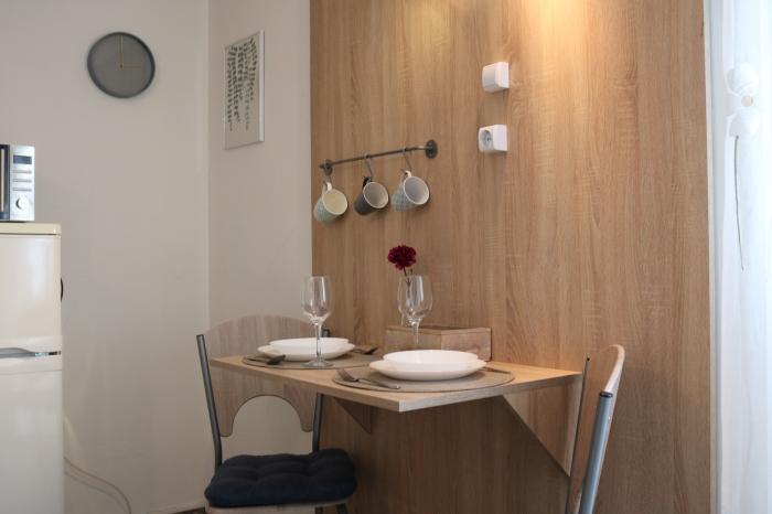apartman pécs belváros